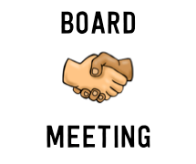 RECAP of LCESC Governing Board Meeting July 21, 2016