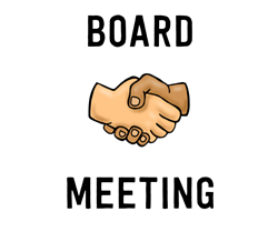 RECAP of LCESC Governing Board Meeting August 9, 2016
