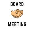 Board Recap 10-10-17