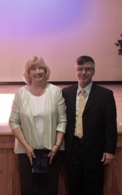 Jan Rice-Rosemary Decker Award 2017